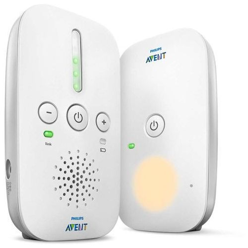 Philips Avent elektroniczna niania dect