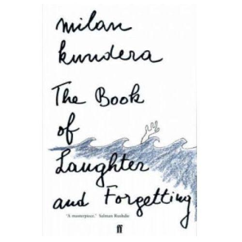 Book of Laughter, Milan Kundera