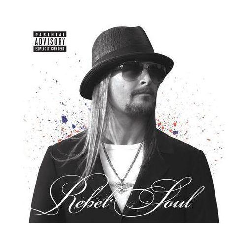 Rebel soul - kid rock (płyta winylowa) marki Warner music / atlantic