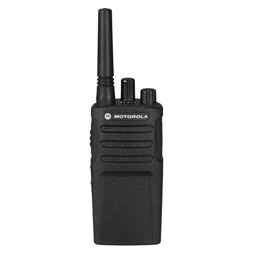 Motorola Radiotelefon xt420 czarny