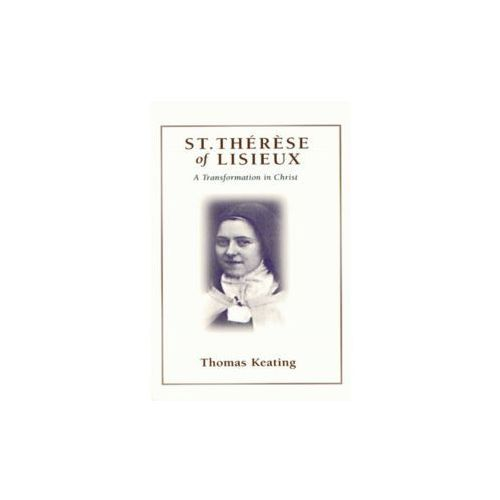 St.Therese of Lisieux (9781930051201)