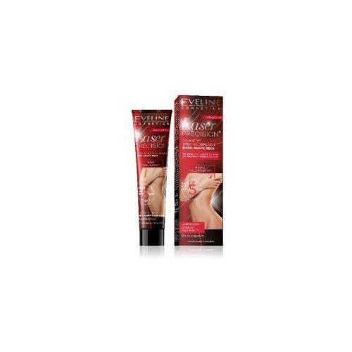 EVELINE LASER PRECISION DELIKATNY KREM DO DEPILACJI 125ML (depilacja, golenie) od PerfumeriaWiki.pl