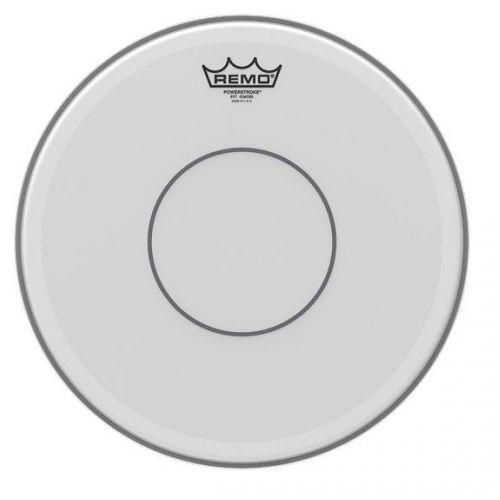 p7-0112-c2 powerstroke 77 12″ biały, powlekany, naciąg perkusyjny marki Remo