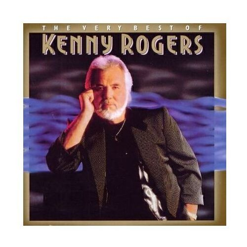 VERY BEST OF KENNY ROGERS,THE - Kenny Rogers (Płyta CD), 7599264572