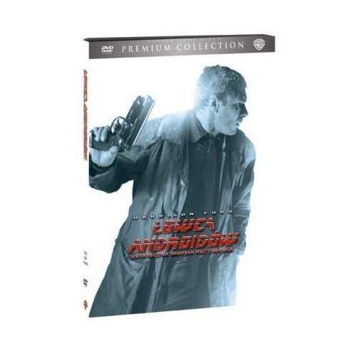 Galapagos Łowca androidów (2 dvd, premium collection) blade runner (7321908144829)