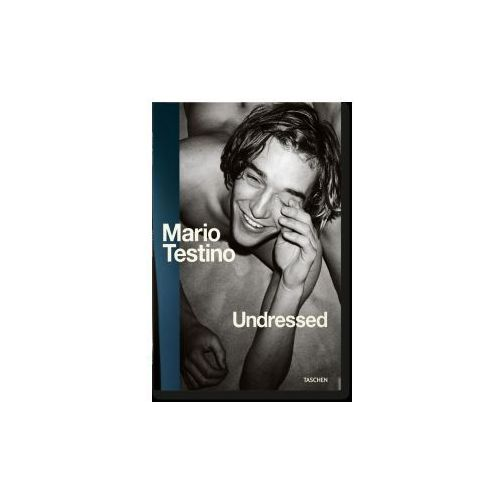 Mario Testino Undressed (2017)
