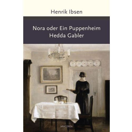 "a theme of finding self realization in hedda gabler by henrik ibsen Free hedda gabler papers, essays, and in ""hedda gabler"" by henrik ibsen, hedda is consistently making the establishment of the central theme of henrik."