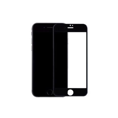 Apple iPhone 7 - szkło hartowane BENKS KR+ PRO 3D - czarne, FOAP403BN3DBLK000