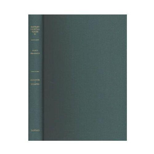 Materialien Zur Prasun-Sprache Des Afghanischen Hindukusch, Teil II: Grammatik (9780674980372)