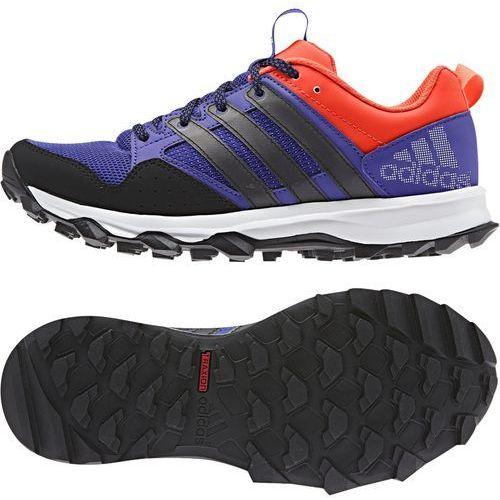 Buty adidas Kanadia 7 TR K B26529 z kategorii obuwie dziecięce