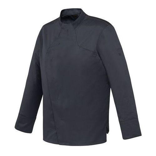 Kitel, długi rękaw, rozmiar XL, czarny | ROBUR, Vador
