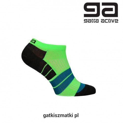 Gatta active Skarpety stopki uniwersalne feet basic