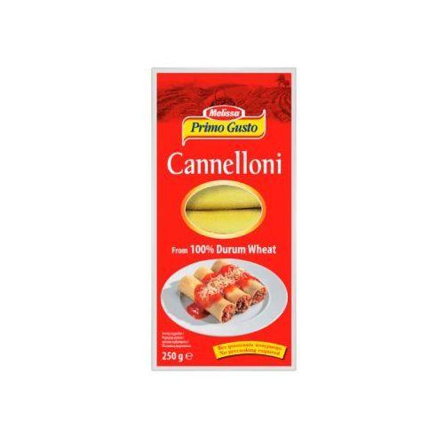 Makaron cannelloni (duża rurka do nadziewania) 100 % durum marki Melissa