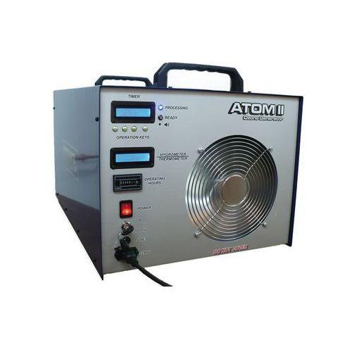 Generator ozonu 100g ozonator atom ii 100g/h przedmuchowy, ozonator profesjonalny marki Blueplanet
