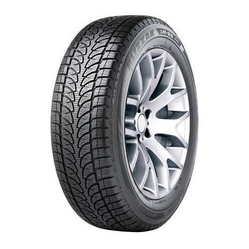 Bridgestone Blizzak LM-80 Evo 255/55 R18 109 H