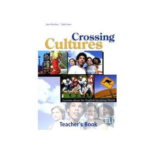 Crossing Cultures. Książka Nauczyciela, oprawa miękka