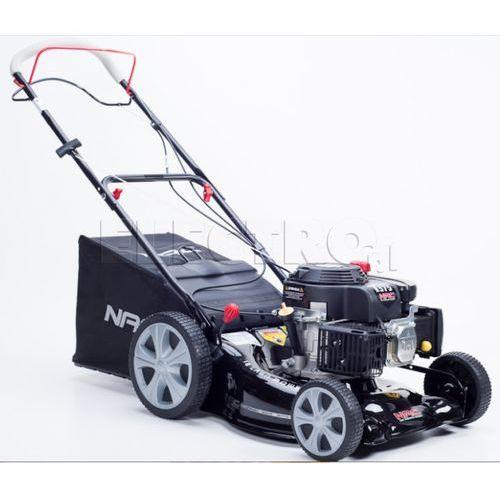 NAC C460VH, szerokość koszenia: [46 cm]
