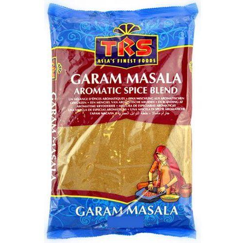 Garam masala, mieszanka przypraw 400g - marki Trs
