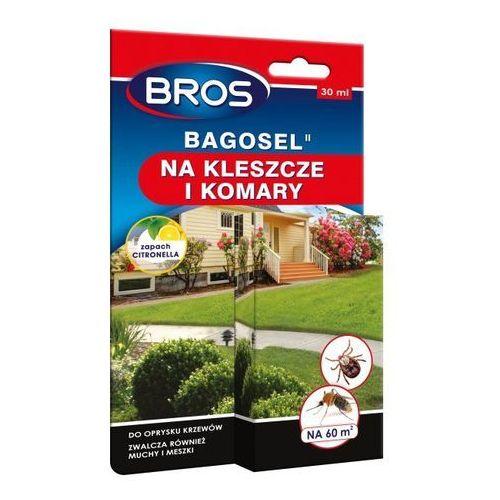 Preparat na komary Bros Bagosel 100EC 30 ml