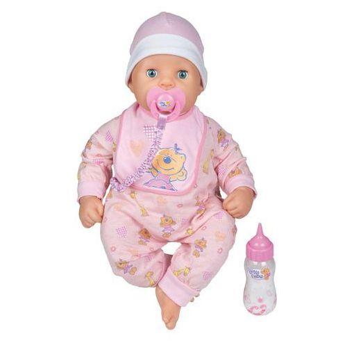 CHOU CHOU Realistyczna lalka Chou Chou, 48 cm - sprawdź w Mall.pl