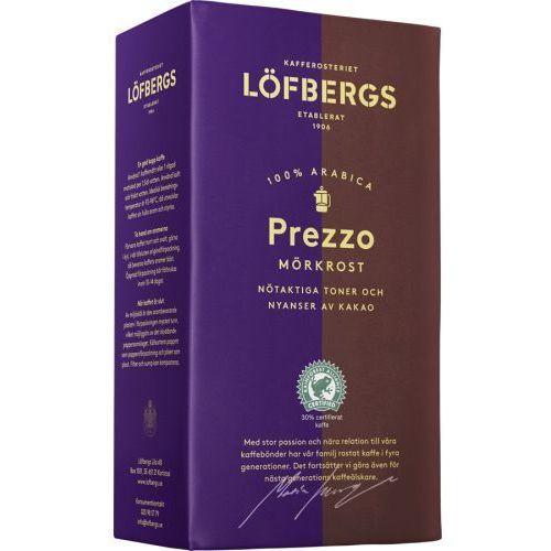 Lofbergs prezzo morkrost - mielona - 450g - wyprzedaż