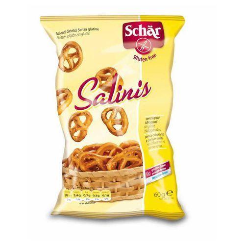 Salinis- precelki bezgl. 60 g marki Schar
