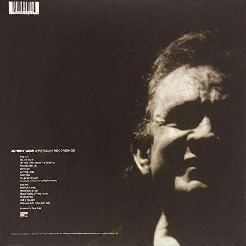 American recording prod American recordings - hq - (0600753441695)