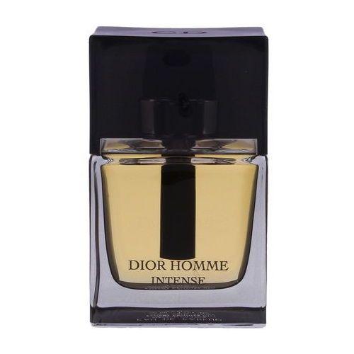 Christian dior Dior homme intense eau de parfum 50 ml - dior (3348900838178)