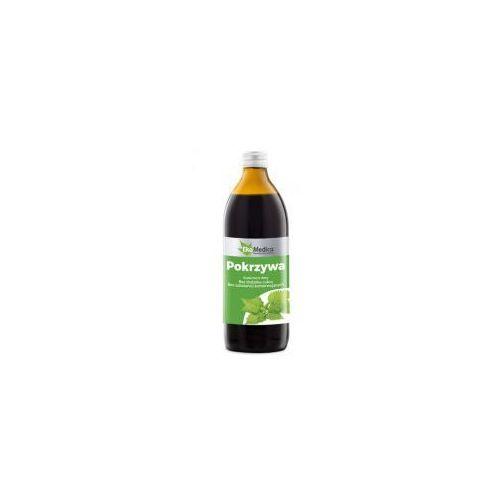 Pokrzywa sok 99,8% (1 l) marki Ekamedica