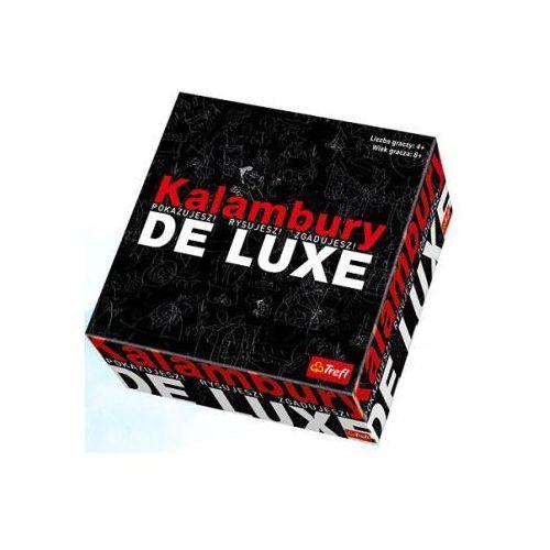 Kalambury de luxe marki Trefl
