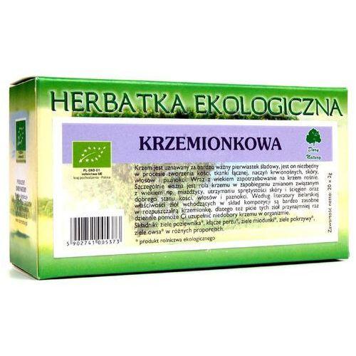 Dary natury Krzemionkowa - herbata ekspresowa -
