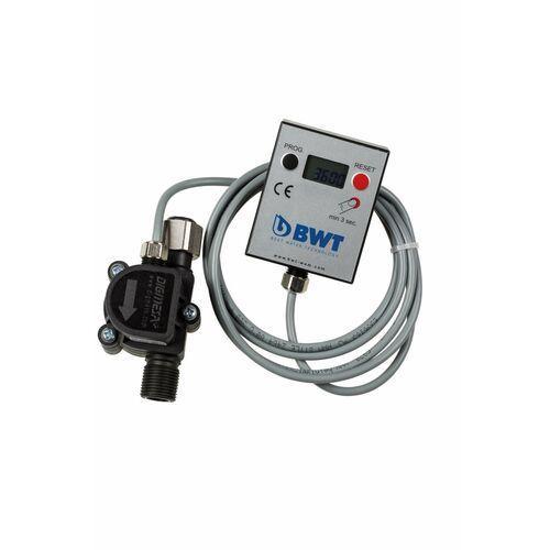 """Licznik z wyświetlaczem LCD 3/8"""" - BWT Aquameter"""