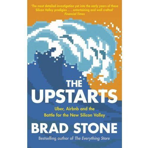 The Upstarts (9780552172585)