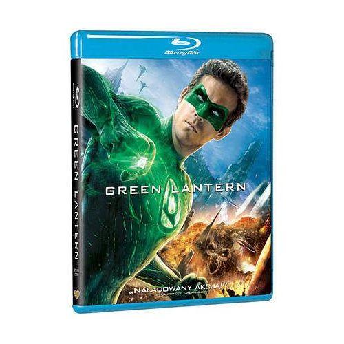 Galapagos films Green lantern (bd) 7321999288228