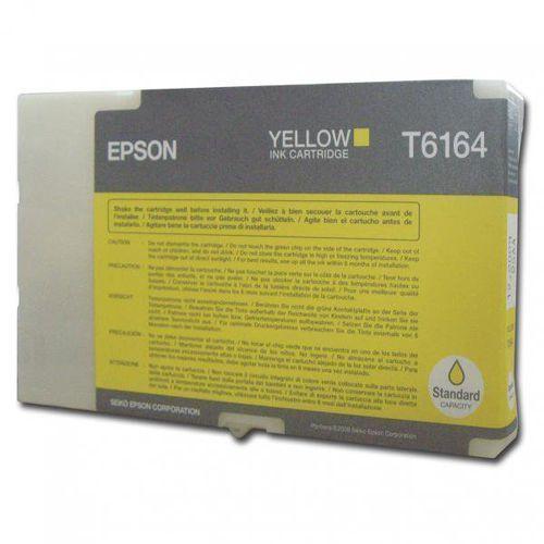 Epson tusz yellow bi b300/500 c13t616400 darmowa dostawa do 400 salonów !!