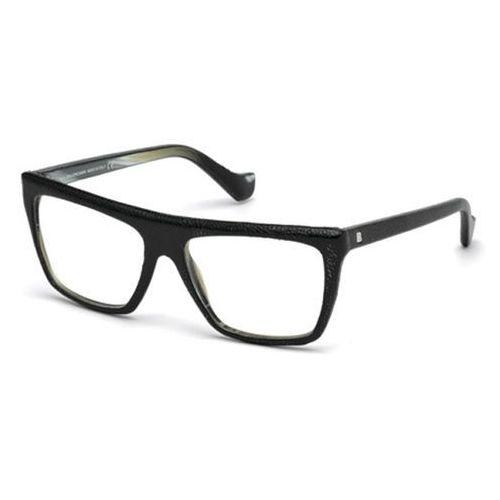 Balenciaga Okulary korekcyjne ba5056 005