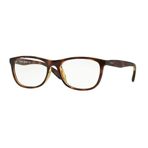 Okulary korekcyjne vo5025d asian fit w656 marki Vogue eyewear