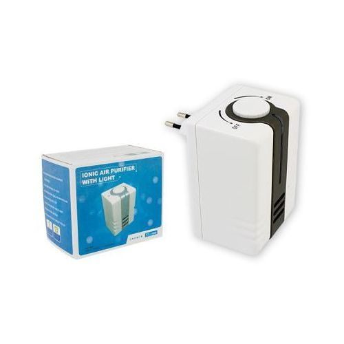 Domowy Sieciowy (pod 230V) Jonizator / Oczyszczacz Powietrza., 5907773415014