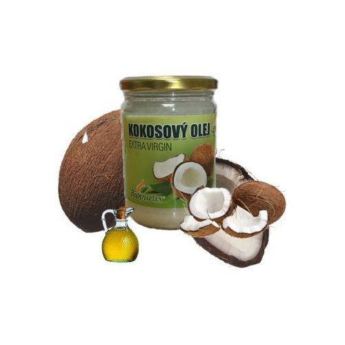 Olej kokosowy BIO 500ml, kup u jednego z partnerów