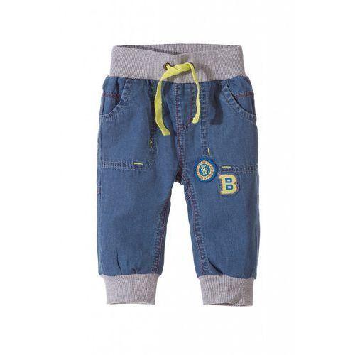 Spodnie niemowlęce 5l3301 marki 5.10.15.