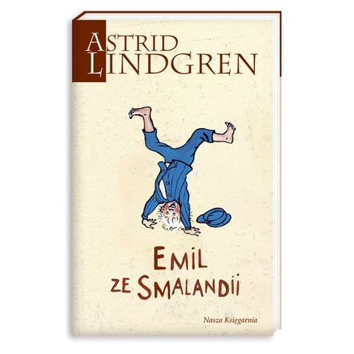 Emil ze Smalandii (96 str.)