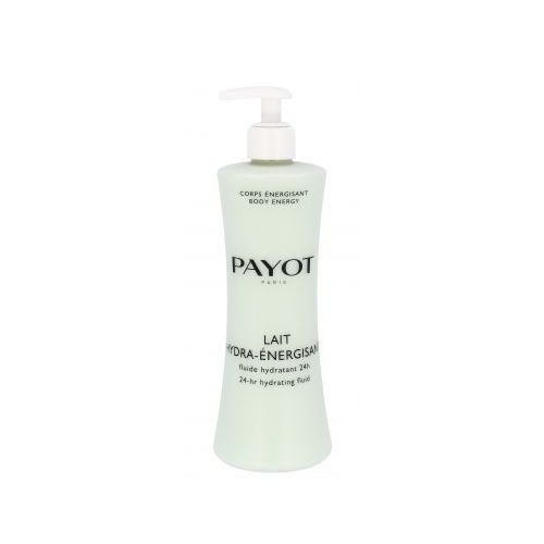 Payot corps energisant 24hr hydrating fluid mleczko do ciała 400 ml tester dla kobiet
