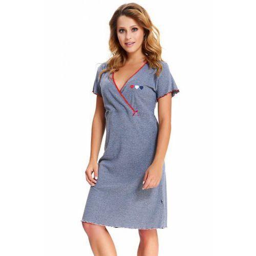 Dn-nightwear TCB.9525 koszula nocna (5902701125363)