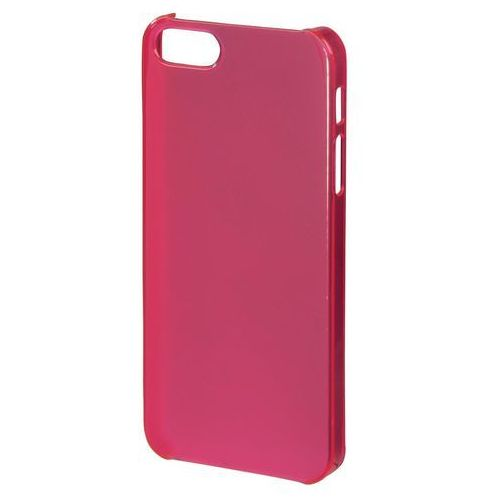 Hama Etui slim do iphone 5 różowy (4047443174642)