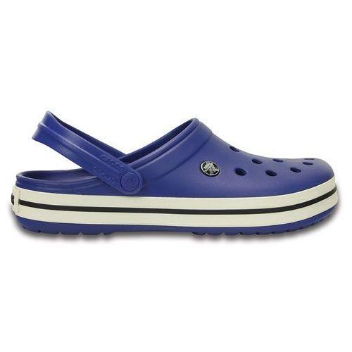Buty crocband 11016 cerulean blue - niebieski marki Crocs