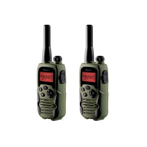Topcom Radiotelefon twintalker 9500 airsoft