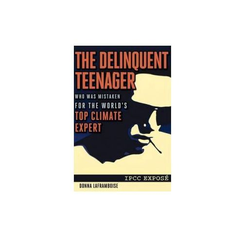 The Delinquent Teenager Who Was Mistaken for the World's Top Climate Expert (9781466453487)