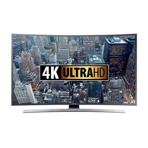 Telewizor UE55JU6650 Samsung