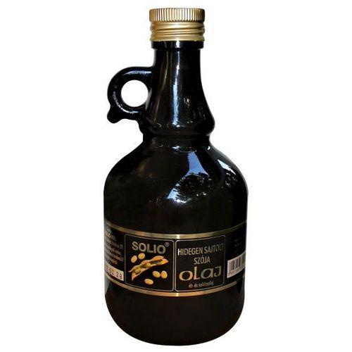 Olej sojowy 500ml, kup u jednego z partnerów