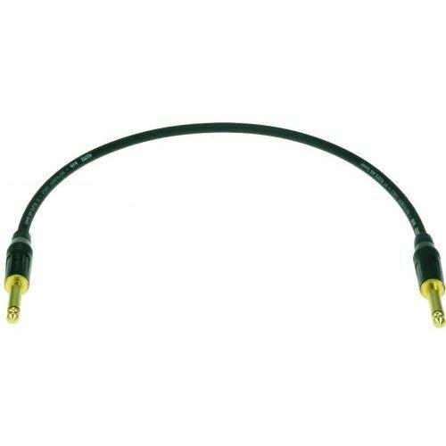 Klotz kabel gitarowy do efektów 0.9m